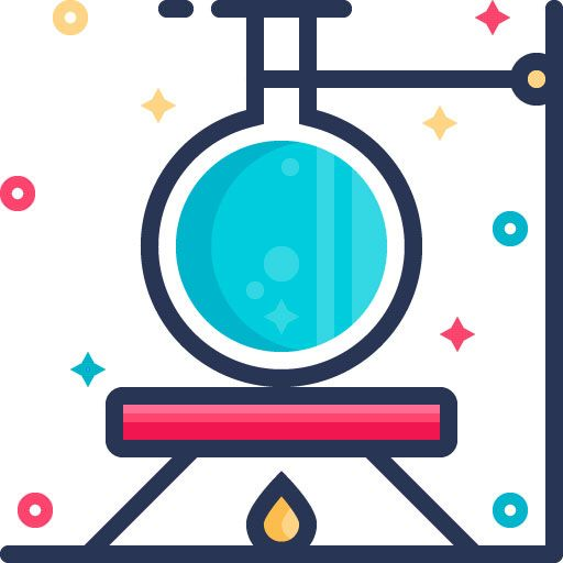 Science Icon Pack Codester