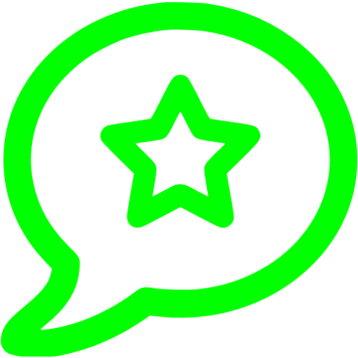 Lime Popular Topic Icon