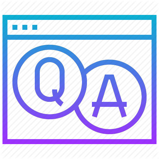 Answer, Forum, Question, Service, Support Icon
