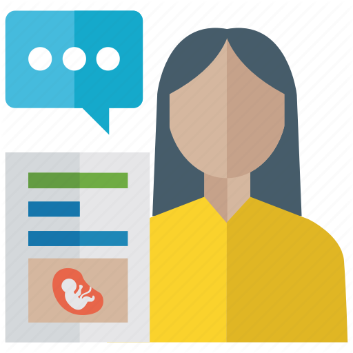 Chat Bubble, Health Advice, Health Forum, Medical Consultation