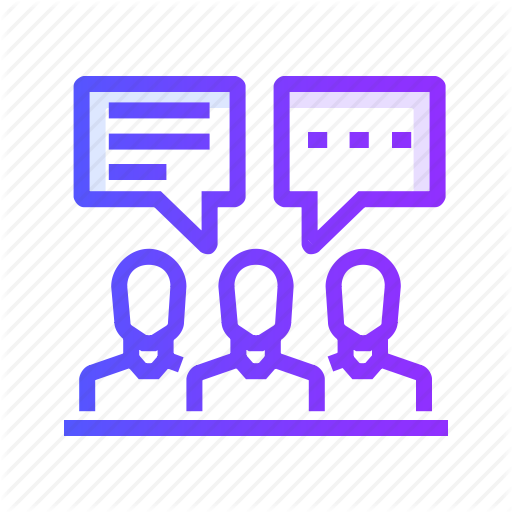 Communication, Email, Forum, Interaction, Message Icon