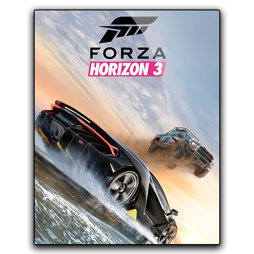 Icon Forza Horizon
