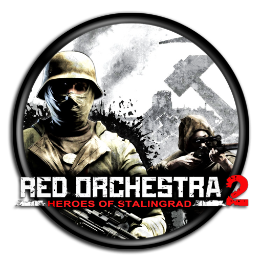 Red Orchestra Desktop Icon