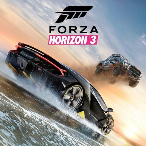Forza Horizon Wiki Furry Amino