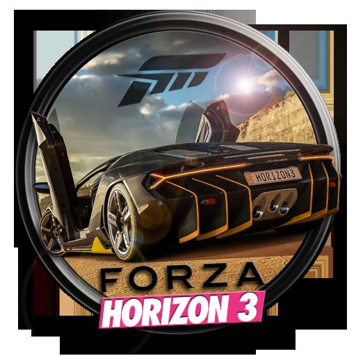 Forza Horizon For Mobile