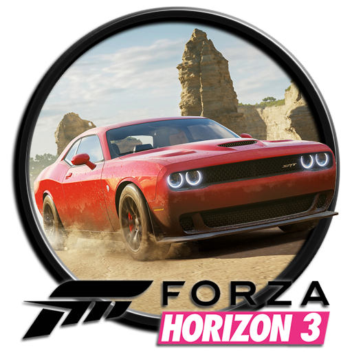 Forza Horizon Logo Png Images In Collection