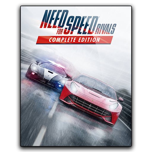 Icon Need For Speed Rivals