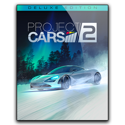 Icon Project Cars