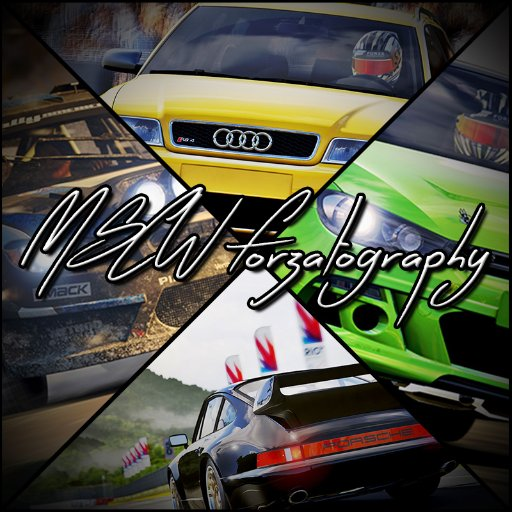 Mscw Forzatography On Twitter