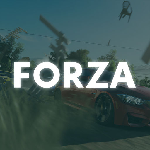 Wallpapers Forza Horizon Edition