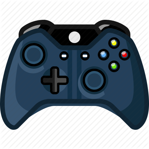 Console, Controller, Forza, Gamer, Play, Xbox, Yumminky Icon