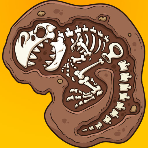 Amazing Fossil Hunt