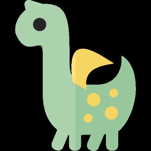 Dinosaur, Wild Life, Animals, Diplodocus, Herbivore, Extinct Icon