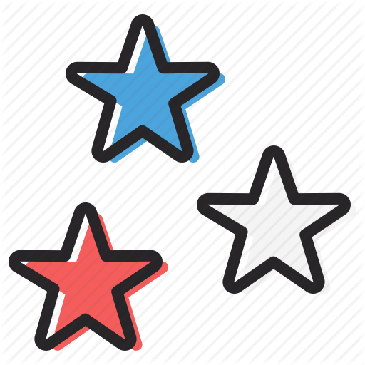 America, American, Fourth Of July, Independence Day, July Star