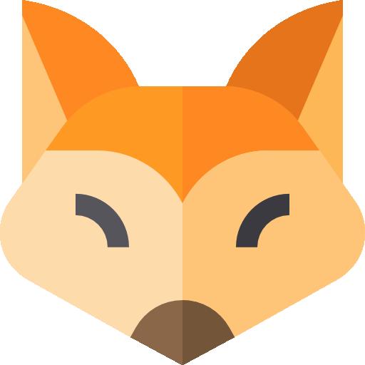 Fox Icon Zoo Freepik