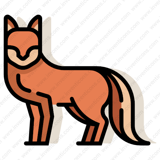 Download Fox Icon Inventicons