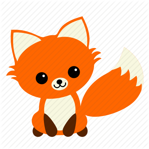 Fox, Vixen Icon