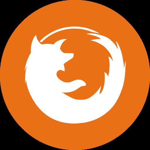 Browser, Fire Fox, Firefox, Firefox Os Icon