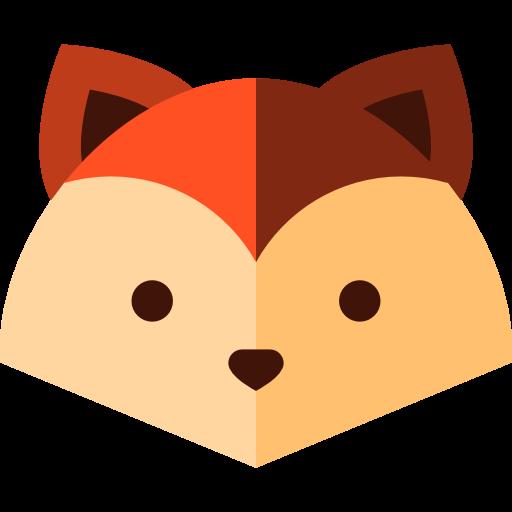 Fox, Zoo, Animals, Wildlife, Animal Kingdom Icon