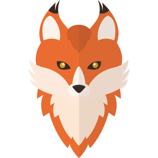 Fox Png Icon