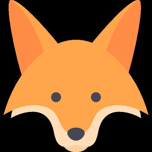 Mammal, Wild, Wildlife, Fox, Animal, Zoo, Animals Icon