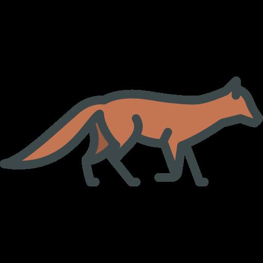 Animals, Wild Life, Animal Kingdom, Zoo, Fox Icon