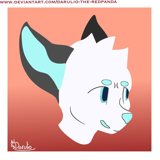 Icon For Frost The Fox! Furry Amino