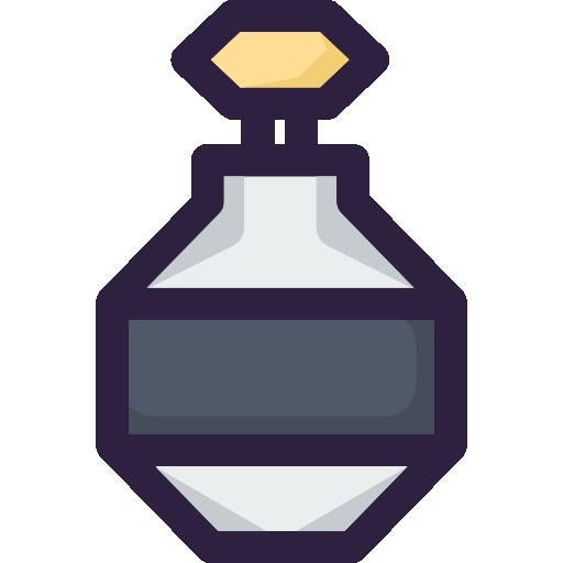 Fashion Perfume Icon
