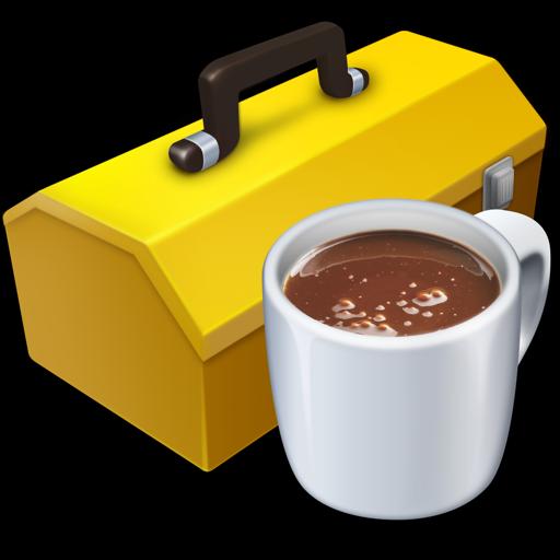 Cocoa Framework Icon