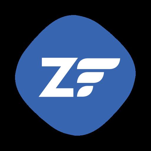 Coding, Development, Frame, Framework, Logo, Script, Zend Icon