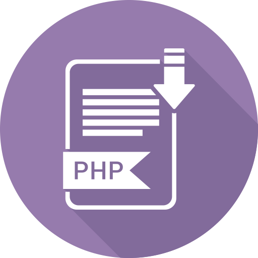 Php, Coding, Codeigniter, Development, Logo, Js, Framework Icon