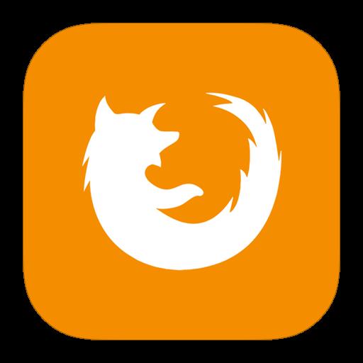 Metro Firefox, Metr Icon Free Of Style Metro Ui Icons