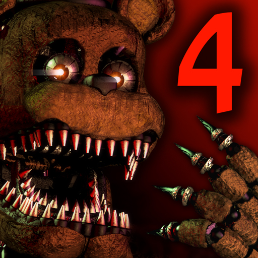 Edit Un Withered Nightmare Freddy Icon Fivenightsatfreddys