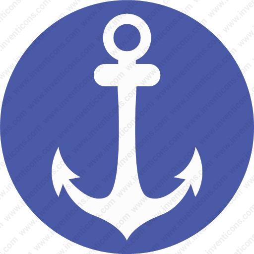 Download Anchor,boat,ship,yacht,marine,anchor Icon Inventicons
