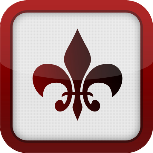 Red App Icon Images