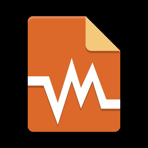 Application, Virtualbox, Ova Icon Free Of Papirus Mimetypes