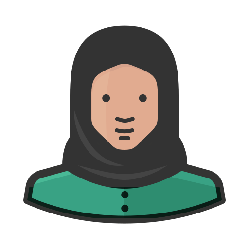 Muslim, Woman, Avatar Icon Free Of Avatars