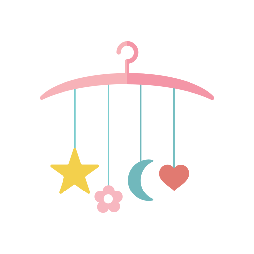 Baby, Boy, Girl, Kid, Toy, Rattle Icon Free Of Baby Icons