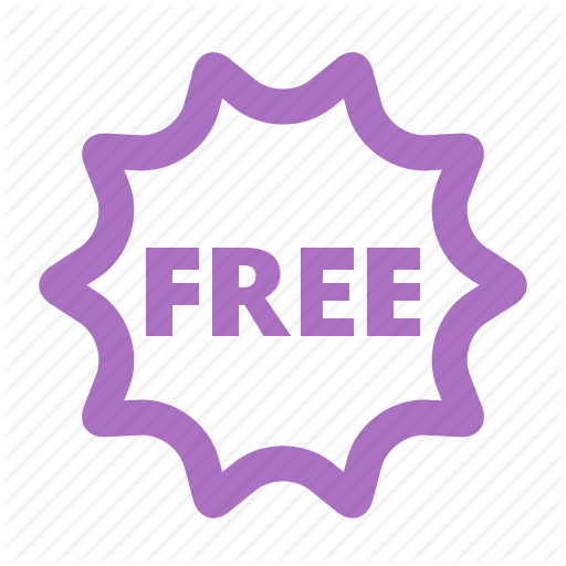 Badge, Discount, Free, Tag Icon