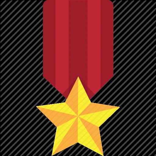Winner Badge Awards Png Icon