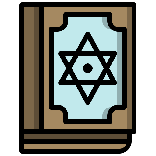 Bible, Book, Christian, Christianity, Church, Cultures, Religion Icon