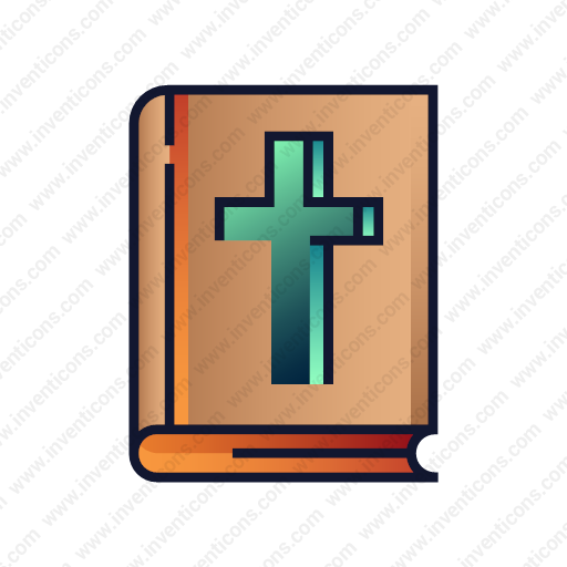 Download Bible Icon Inventicons
