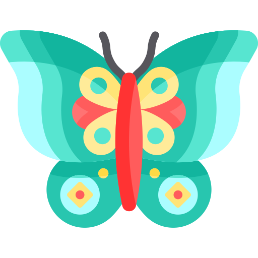 Butterflies Icons, Download Free Png And Vector Icons