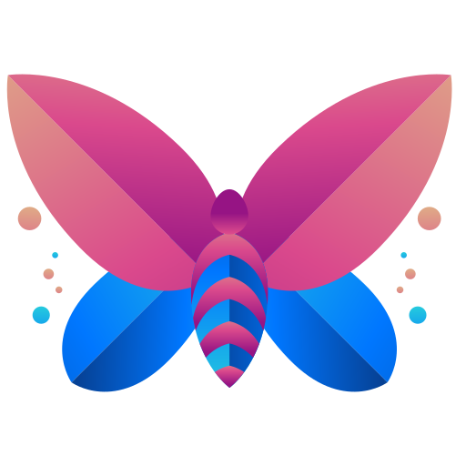 Free Butterfly Icons Format Images