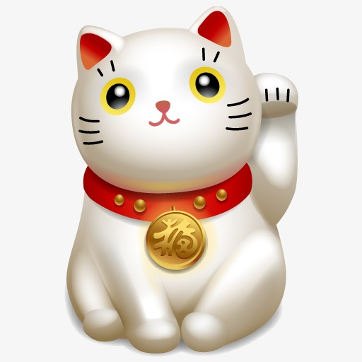 Png Icon,lovely,bright,lucky Cat,lucky Cat,lovely,png Icon,bright