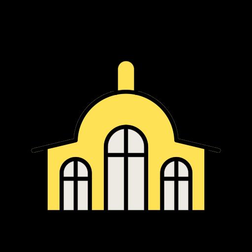 Church Icon Free