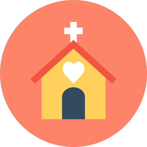 Church Png Icons And Graphics
