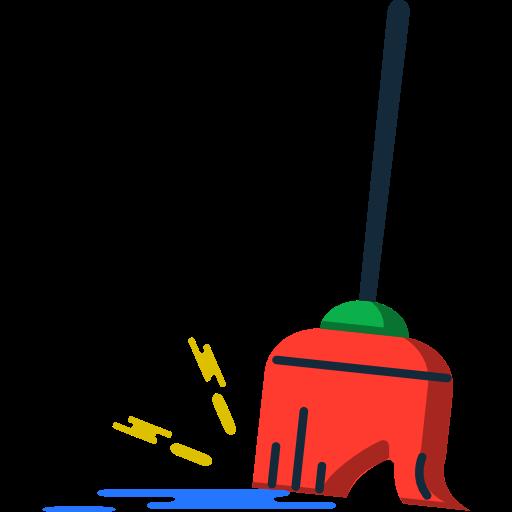 Tools And Utensils, Sweep, Cleaner, Sweeping, Clean, Broom