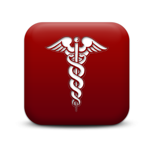 Medical Alert Legacy Icon Tags