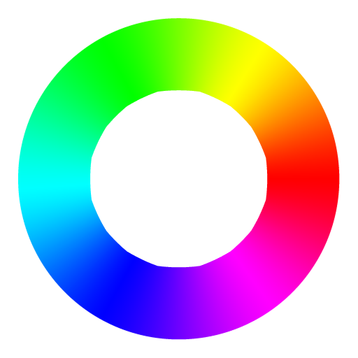 Color, Wheel Icon Free Of The Circle Icons